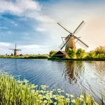 Cruise – Amsterdam to Antwerp