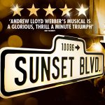 Sunset Boulevard at Woking Theatre
