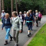 Walk – Holyport to Fifield