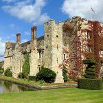 Christmas Lunch at Hever Castle – Weds Dec 19th